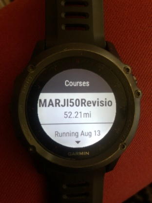 Garmin Fenix 3 – Importing GPX Files – Every Mile Becomes a